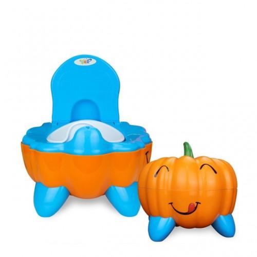 Olita copii Pumpkin Orange