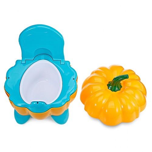 Olita copii Pumpkin Yellow
