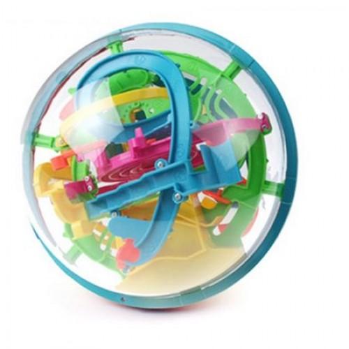 Minge Magical Intellect Ball Labirint Bebeking