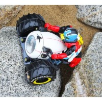 Motocicleta amfibie Furious Rider