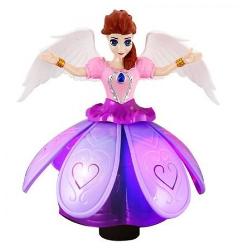 Papusa balerina Angel Girl Mov