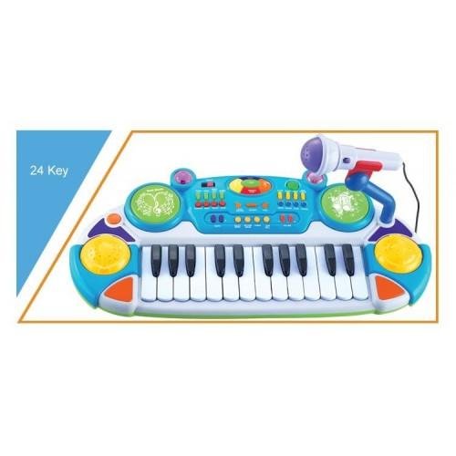 Set pian cu scaunel Modern Musician