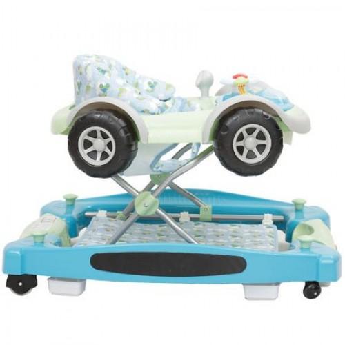 Premergator copii  Car Albastru