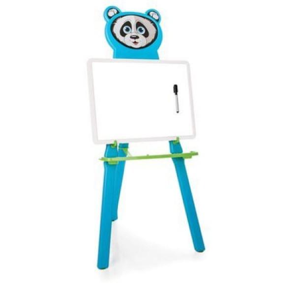 Tablita de scris Ursul Panda Blue