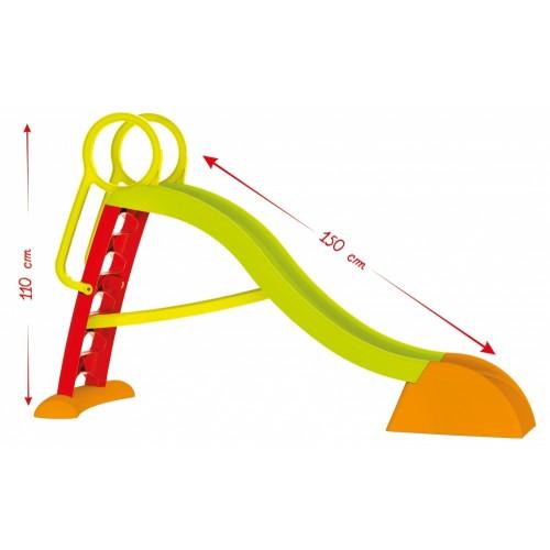 Tobogan Garden Slide-10832 MOCHTOYS