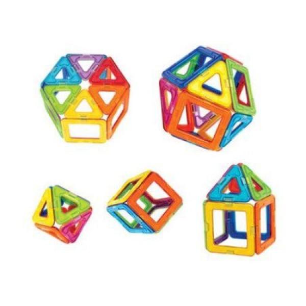 Joc magnetic 3D 28 piese