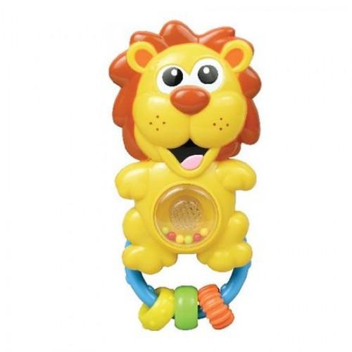 Zornaitoare leu
