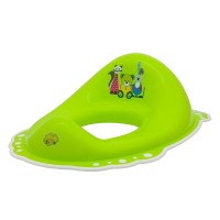 Adaptor toaleta Bear verde