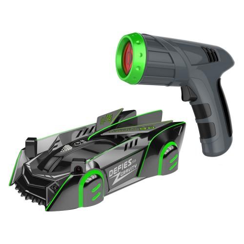Masina de curse cu laser Defies Gravity Neagra