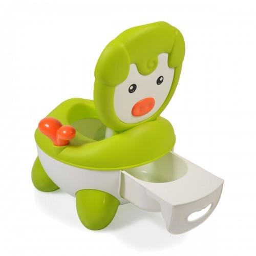 Olita pentru copii Piglet Green